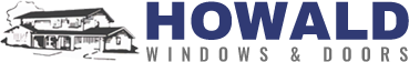 Howald Windows and Doors logo